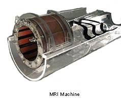 pet MRI machine